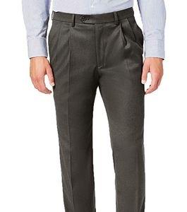 3- Ralph Lauren classic-fit ultraflex pants 34x32